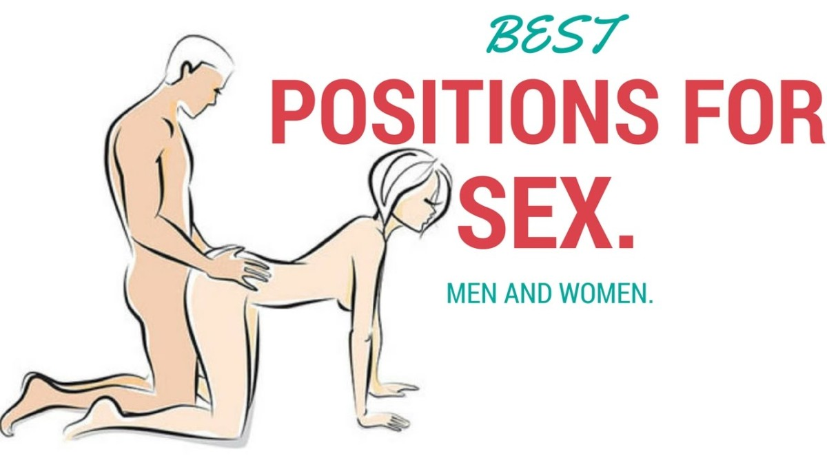 Best Oral Sex Positions For Men