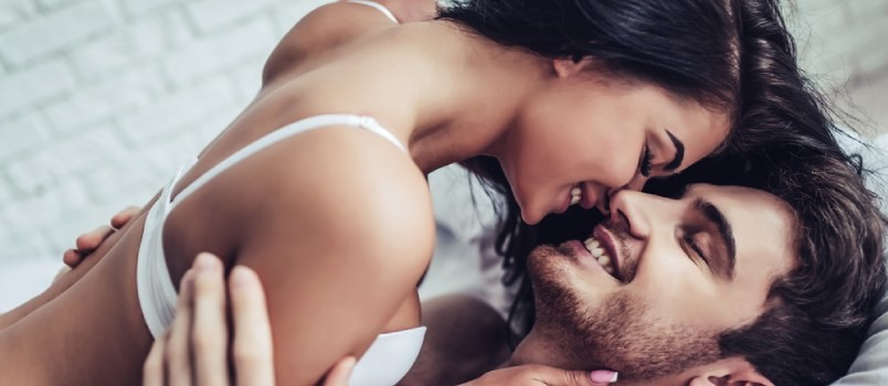 Anal Sex – 5 Things They Don't Tell You